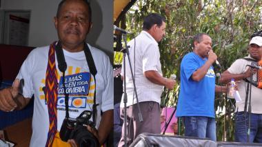 Murió el fotógrafo y periodista José Iguarán González