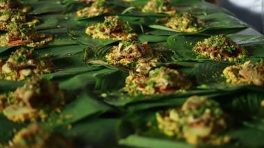 Más de 10 mil pasteles vendidos durante Sazón Atlántico