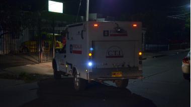 Asesinan a bala a dos hombres en las calles de Maicao