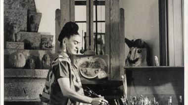 El mundo recuerda los misterios de Frida Kahlo a 113 años de su nacimiento