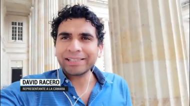 Piden investigar a directivos del Centro Democrático por casos Merlano y Ñeñe
