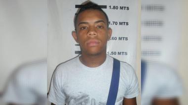 Alias El Guajirito intentó fugarse de la Penitenciaría El Bosque
