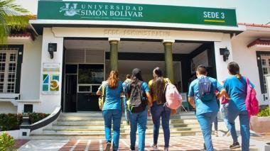 Ranking THE destaca a Unisimón entre las mejores universidades