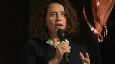 Tribunal pide a Corte que evalúe investigar a exministra Nancy Gutiérrez