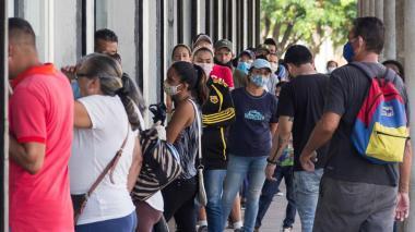 Oposición venezolana dice que Gobierno oculta cifra de muertos por COVID-19