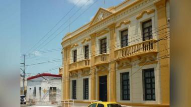 Funcionario de la alcaldía de Riohacha tiene  COVID-19