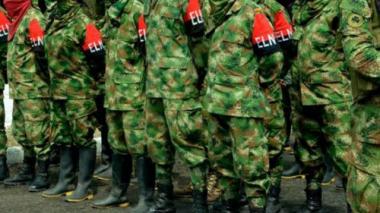 El Gobierno descarta propuesta del Eln de cese el fuego bilateral