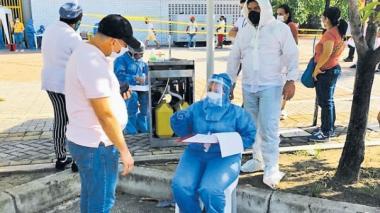 Preocupa situación en la Región Caribe