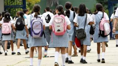 Ades ratifica no a la alternancia educativa