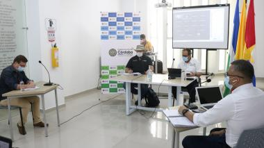 Supersalud solicita a las EPS que trabajen por la salud en Córdoba