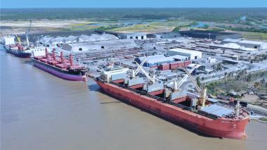 Retos logísticos para los proyectos energéticos en Colombia