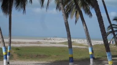 Alerta en La Guajira por fuertes vientos