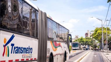 Cuenta regresiva para evitar parálisis de Transmetro