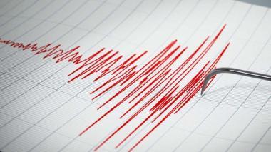 Sismo de magnitud 5,2 sacude el occidente de Venezuela