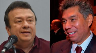 Revelan audios en los que senador Pulgar presuntamente quiso sobornar a juez