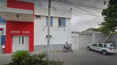 Asesinan de dos disparos a joven en el barrio Carlos Meisel