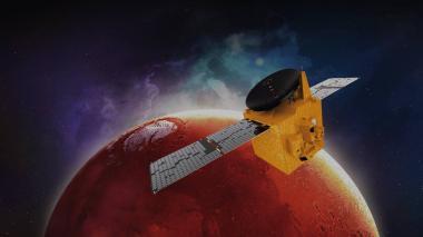 Simulación de la misión