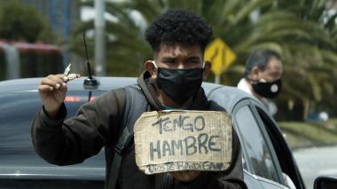 La pandemia amenaza con provocar hambre a más de 80 millones de personas