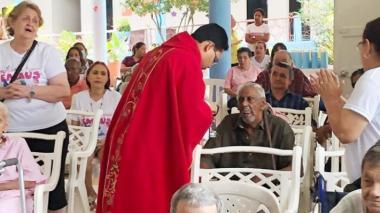 Personero de Sincelejo alerta por muerte de abuelos en el asilo