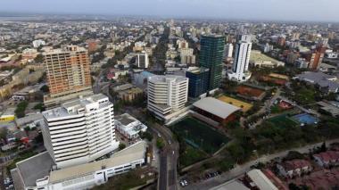 Barranquilla es la octava urbe más competitiva del país