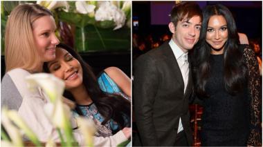 Naya Rivera es recordada con emotivos mensajes por sus compañeros de Glee