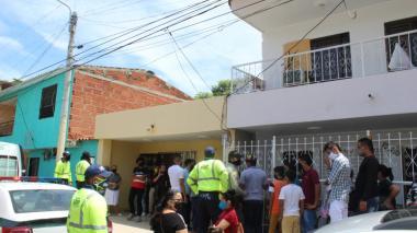 En Santa Marta descubren una Iglesia cristiana en pleno culto
