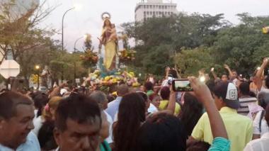 En Santa Marta prohíben caravanas, fiestas y procesiones este 16 de julio