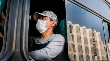 El uso de tapabocas no provoca déficit de oxígeno o intoxicación con CO2