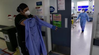 El 'blindaje' económico del gobierno a Hospitales y EPS en crisis Covid