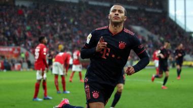 Traspaso de Thiago del Bayern al Liverpool está casi decidido, según 'Bild'