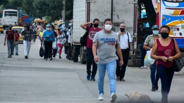 ¡Pilas! Estas son las medidas que rigen en Barranquilla este fin de semana