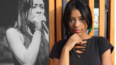 La barranquillera que busca generar conciencia a través del rap