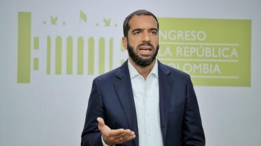 Arturo Char, nuevo presidente del Congreso.