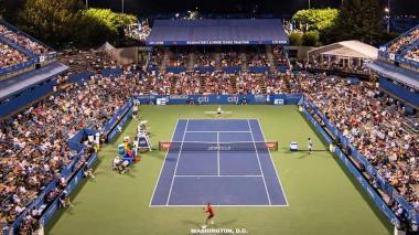 La ATP anuncia la cancelación del torneo de Washington