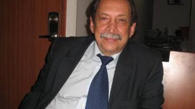 Alfredo Isaac Fernández.