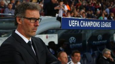 El Barcelona estudia la opción de Laurent Blanc