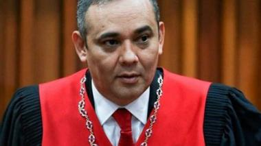 Gobierno venezolano respalda a presidente del Supremo tras acusación de EEUU