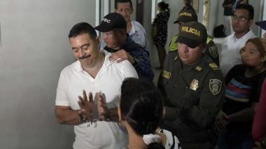 Juez da libertad al 'Satánico', señalado homicida de Brenda Pájaro