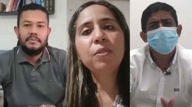 Tres alcaldes han confirmado contagio por coronavirus en Córdoba