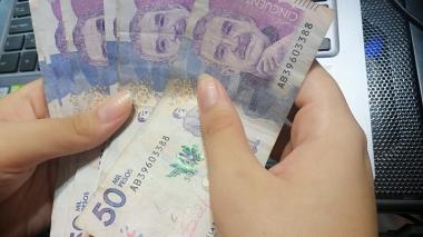 Hay incertidumbre sobre si se debe pagar el porcentaje de aporte que se redujo.