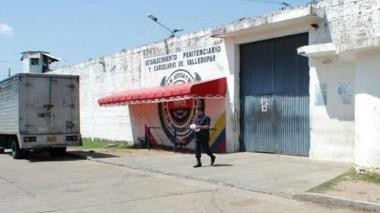 Muere recluso con sospecha de COVID-19 en Valledupar