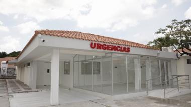 Misión médica operará desde el hospital de Montería