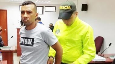 Dejan en libertad a presunto asesino del médico 'Tico' Aroca