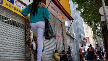 Unos 22 mil jóvenes han perdido su empleo en Atlántico por pandemia