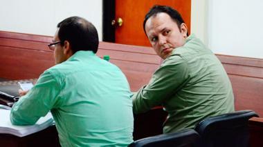 Confirman condena de 41 años de  cárcel a 'Caja Grande' por secuestro