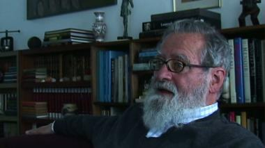 Las apuestas del filósofo Rubén Sierra Mejía en Barranquilla