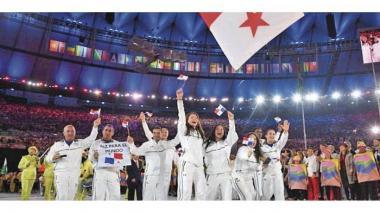 Panamá declina sedes de Mundial Sub-20 y Juegos Centroamericanos y del Caribe