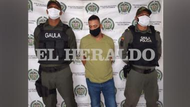 Tomás Maldonado Cera, alias el Satánico.
