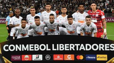 """""""Vamos a pagarle a Junior"""", dijo el presidente del Corinthians sobre Cantillo"""