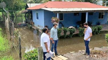 Autoridades no bajan la guardia en Córdoba ante incidencia de lluvias